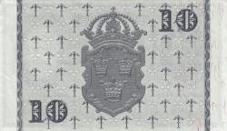 Imaginea #2 a 10 Coroane 1958 - 2
