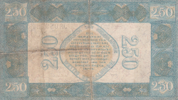 Image #2 of 2.50 Gulden 1927 (1. X.)