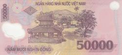Imaginea #2 a 50 000 Ðồng (20)03- - SPECIMEN