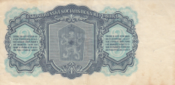 3 Coroane 1961