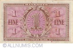 Image #2 of 1 Deutsche Mark 1948