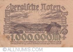 Image #2 of 1 Million Mark 1923 (1. VIII.)
