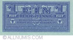 Image #1 of 1 Reichspfennig ND (1942)