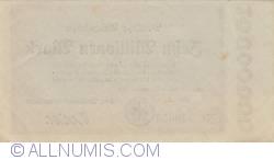 Image #2 of 10 000 000 Mark 1923 (2. IX.) - serial type (1)