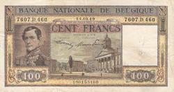 100 Francs 1949 (14. X.)