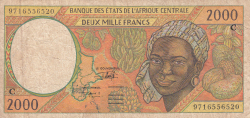 Imaginea #1 a 2000 Franci (19)97