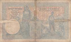 Imaginea #2 a 100 Dinari 1905 (5. I.)