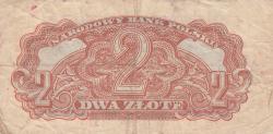 2 Zlote 1944