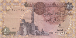 Image #1 of 1 Pound 1986 (30. XI.)
