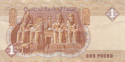 Image #2 of 1 Pound 1986 (30. XI.)