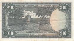 Imaginea #2 a 10 Dolari 1976 (1. III.)