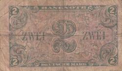 Image #2 of 2 Deutsche Mark 1948