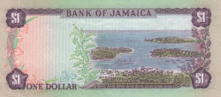 Imaginea #2 a 1 Dolar L.1960 (1976)