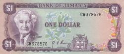 Imaginea #1 a 1 Dolar L.1960 (1976)