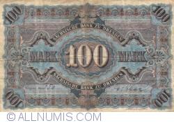 Image #2 of 100 Mark 1911 (2. I.) - Ser. II.