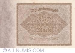 Image #2 of 1000 Mark 1922 (15. XII.)