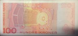 Imaginea #2 a 100 Coroane 2006
