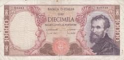 Image #1 of 10,000 Lire 1970 (8. VI.)