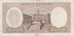 Image #2 of 10,000 Lire 1970 (8. VI.)