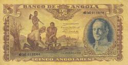 Imaginea #1 a 5 Angolares 1947 (1. I.)