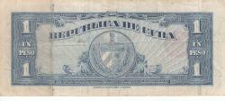 Imaginea #2 a 1 Peso 1960