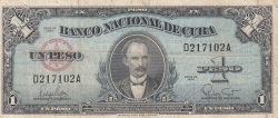 Imaginea #1 a 1 Peso 1960