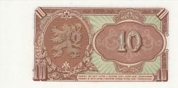Image #2 of 10 Korun 1953
