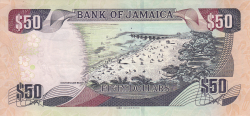 Image #2 of 50 Dollars 2013 (1. VI.)