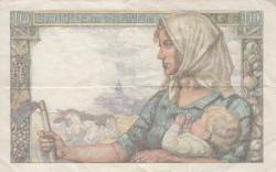 10 Francs 1943 (25. III.)