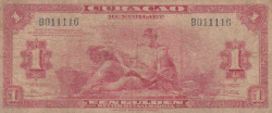 Imaginea #1 a 1 Gulden 1947