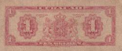 Imaginea #2 a 1 Gulden 1947