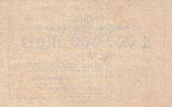 Image #2 of 2 Millionen Mark 1923 (8. VIII.) - 2