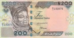 Imaginea #1 a 200 Naira 2004
