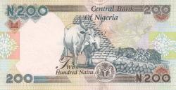 Imaginea #2 a 200 Naira 2004