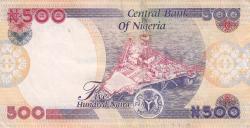 Imaginea #2 a 500 Naira 2009 - semnături (1)
