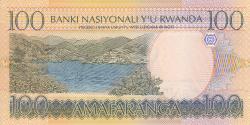 Imaginea #2 a 100 Francs 2003 (1. V.)