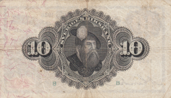 Image #2 of 10 Kronor 1938 - 1