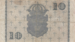 Image #2 of 10 Kronor 1945