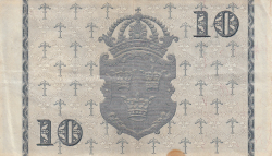 Image #2 of 10 Kronor 1948