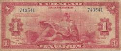 Imaginea #1 a 1 Gulden 1942