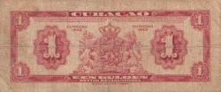 Imaginea #2 a 1 Gulden 1942