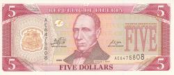 Imaginea #1 a 5 Dollars 2009
