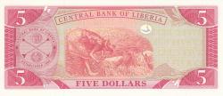 Imaginea #2 a 5 Dollars 2009