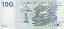 Imaginea #2 a 100 Francs 2013 (30. VI.)