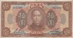 Image #1 of 10 Dollars 1923