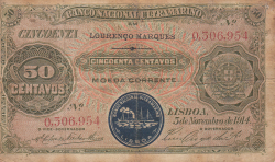 Image #1 of 50 Centavos 1914 (5. XI.)