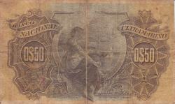Image #2 of 50 Centavos 1914 (5. XI.)