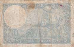 Image #2 of 10 Francs 1941 (2. I.)