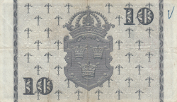 Image #2 of 10 Kronor 1953 - 3
