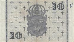 10 Kronor 1953 - 3